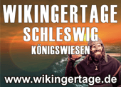 Wikingertage Schleswig